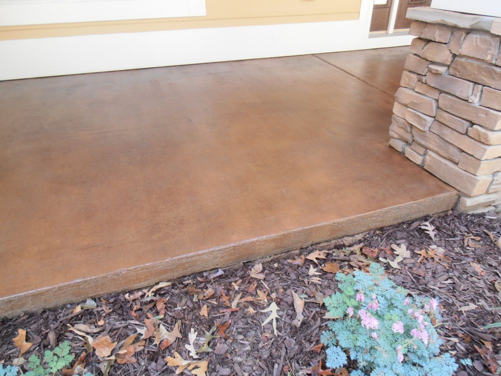 Good 2013 Reviews On Behr Concrete Stain Joy Studio
