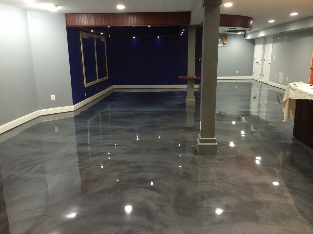 Metallic Epoxy Virginia Epoxy Coatings Decorative