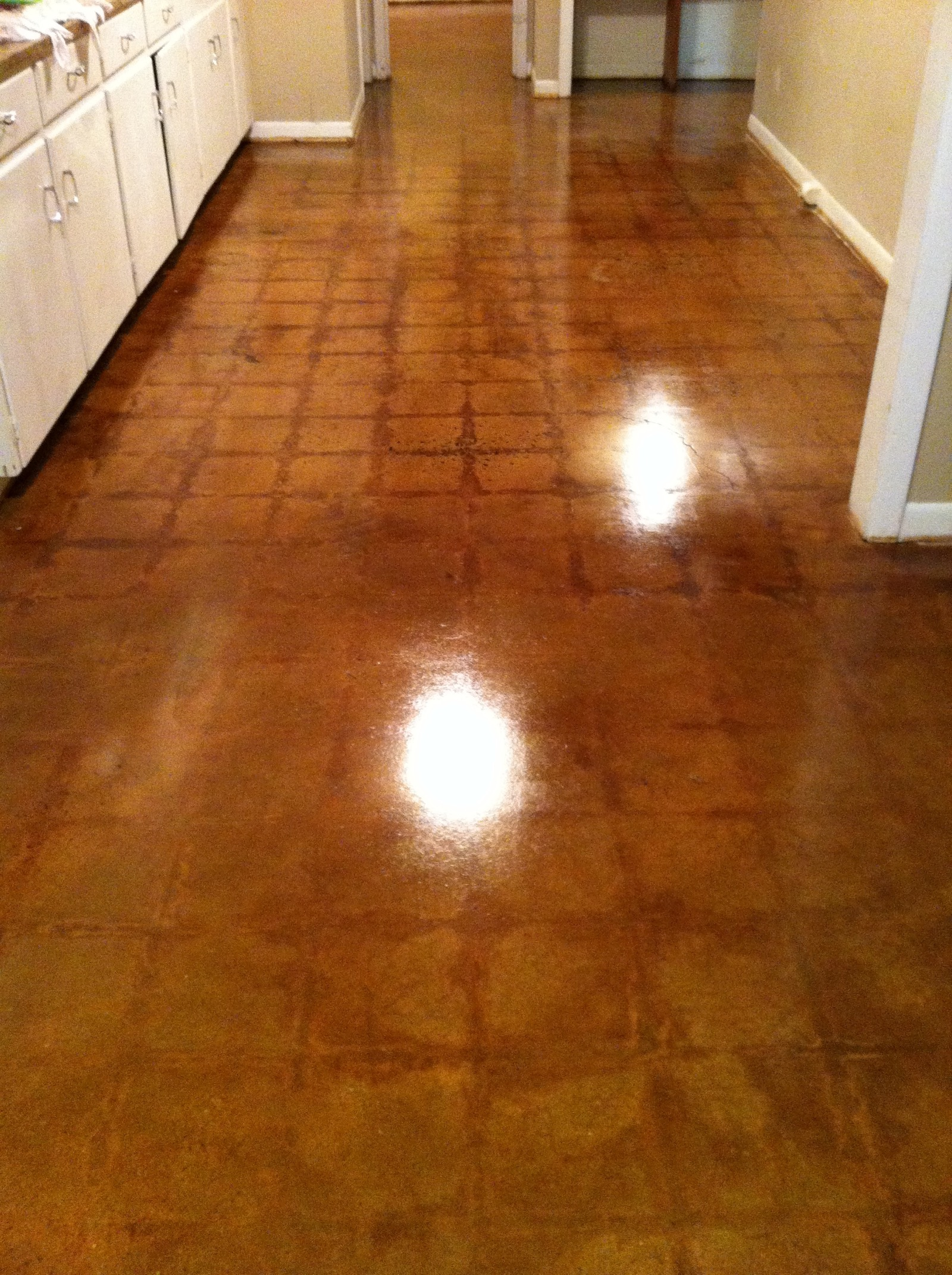 Stained Concrete Virginia Acid Stain Virginia Concrete