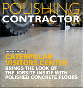 Polishing Contractor Magazine